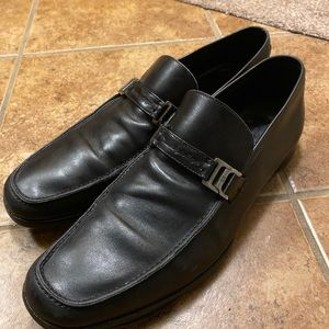 Zegna loafers